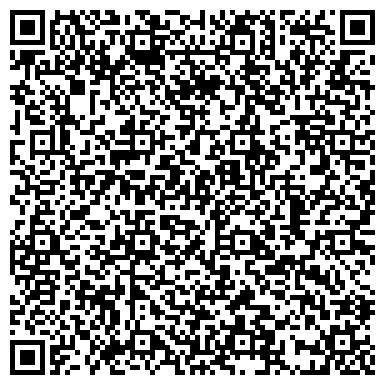 QR-код с контактной информацией организации ИНЖЕНЕРНАЯ СЛУЖБА РАЙОНА СТРОГИНО