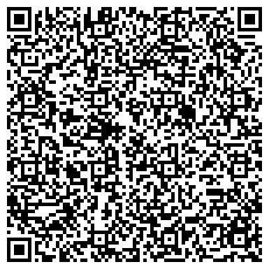 QR-код с контактной информацией организации Региональный склад алюминиевых профилей