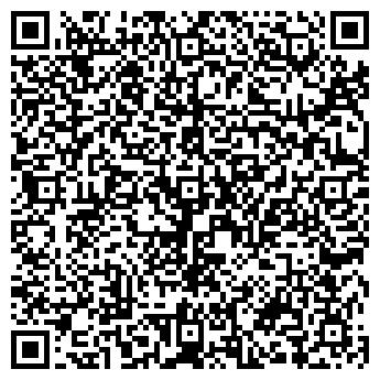QR-код с контактной информацией организации ИСИДА РОДИЛЬНЫЙ ДОМ