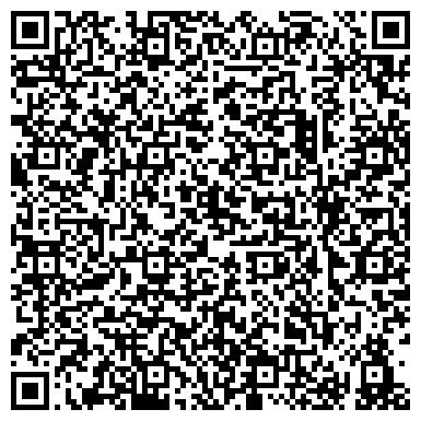 QR-код с контактной информацией организации ООО МТК-Поволжье
