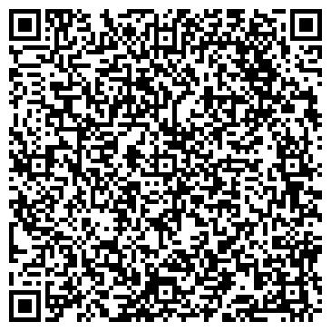 QR-код с контактной информацией организации ООО Критос