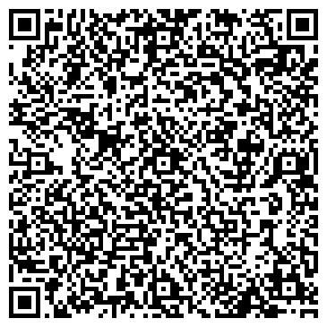 QR-код с контактной информацией организации ООО АльянсКонсалтинг