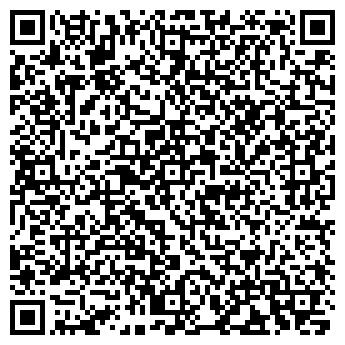 QR-код с контактной информацией организации АСВ
