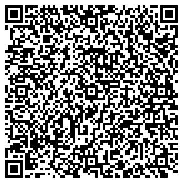 QR-код с контактной информацией организации ООО ЦЕНТР-СКМ