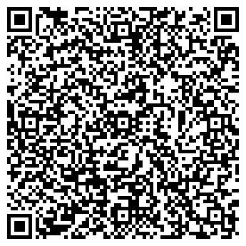 QR-код с контактной информацией организации ОДС № 19