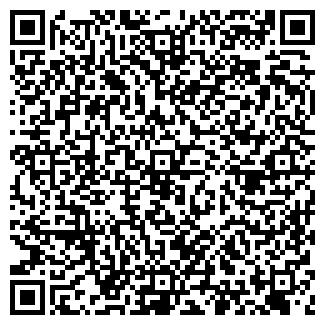 QR-код с контактной информацией организации СНЕЖ.КОМ