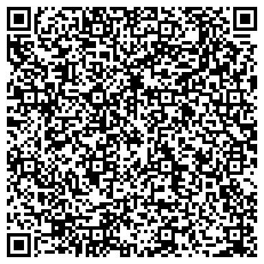QR-код с контактной информацией организации Первая гильдия строителей