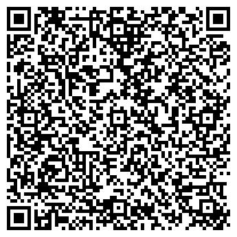 QR-код с контактной информацией организации АЙЛЕНД-РИТЕЙЛ