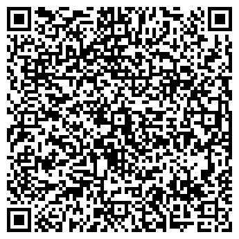 QR-код с контактной информацией организации ЦЕНТРСТРОЙИНВЕСТ
