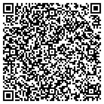QR-код с контактной информацией организации НАТАЛИ-МЕД