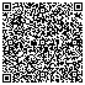QR-код с контактной информацией организации ГИМНАЗИЯ № 1519