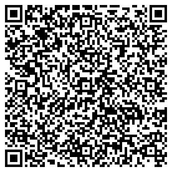 QR-код с контактной информацией организации ПРИХОДСКАЯ ГИМНАЗИЯ