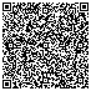 QR-код с контактной информацией организации ООО ИВЕК-ТЕХНО
