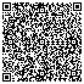 QR-код с контактной информацией организации ВЕТКЭТ