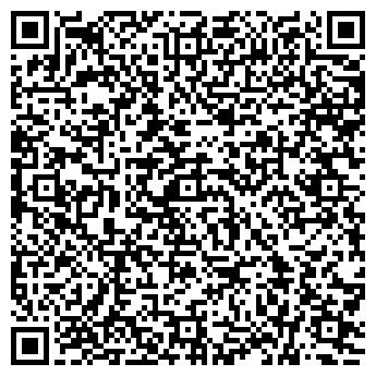 QR-код с контактной информацией организации ЮНИОР