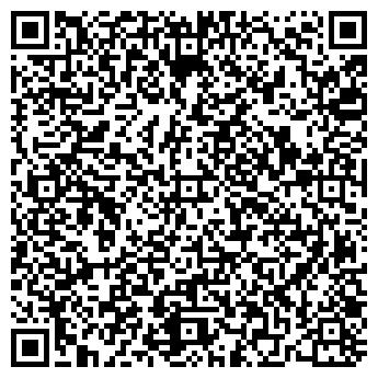 QR-код с контактной информацией организации КРЕДЕ ЭКСПЕРТО