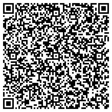 QR-код с контактной информацией организации Светлые окна