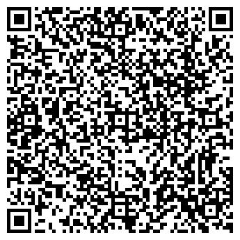 QR-код с контактной информацией организации ГРАНД-КЛИНИК