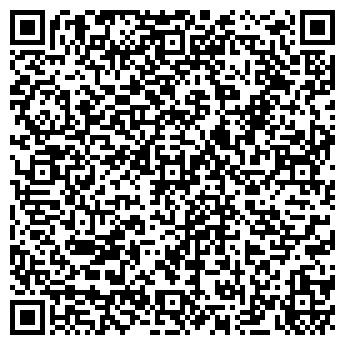 QR-код с контактной информацией организации ООО СПС-МД