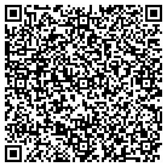 QR-код с контактной информацией организации МЕДРОСКОНТРАКТ