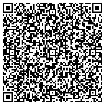 QR-код с контактной информацией организации Мастерская по ремонту окон, ООО Успех