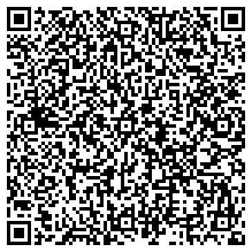 QR-код с контактной информацией организации ЦЕНТР БИОТИЧЕСКОЙ МЕДИЦИНЫ