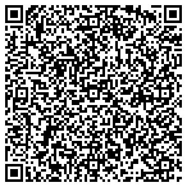 QR-код с контактной информацией организации ОТДЕЛ ЗАНЯТОСТИ НАСЕЛЕНИЯ НООКЕНСКОГО Р-НА
