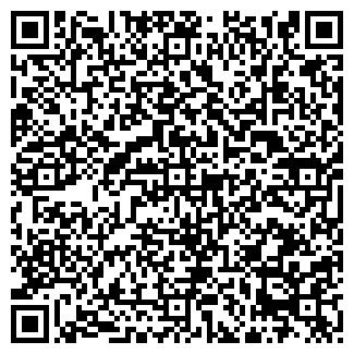 QR-код с контактной информацией организации АЛТЕРО