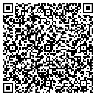 QR-код с контактной информацией организации ДОКТОР БАД