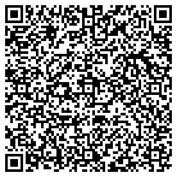 QR-код с контактной информацией организации МЕДИЦИНА ПЛЮС