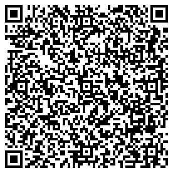 QR-код с контактной информацией организации МЕДИЦИНСКИЙ ЦЕНТР  ДОКТОРА НОРОВКОВА