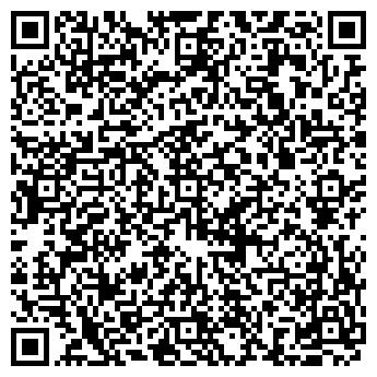 QR-код с контактной информацией организации СУПЕР-М