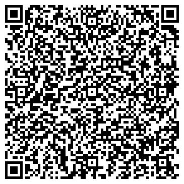 QR-код с контактной информацией организации ЭФИС НАУЧНЫЙ ЦЕНТР