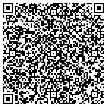 QR-код с контактной информацией организации АЙС НАТ