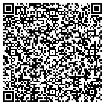 QR-код с контактной информацией организации НАРЫНФАРМАЦИЯ ОСОО