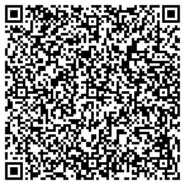 QR-код с контактной информацией организации ГАЛЕРЕЯ ПУТЕШЕСТВИЙ