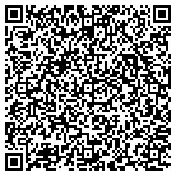 QR-код с контактной информацией организации ГРАНДТУРВОЯЖ