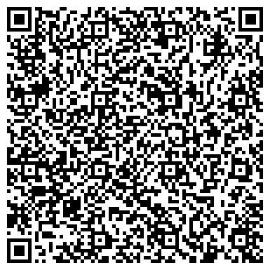 QR-код с контактной информацией организации Живая планета