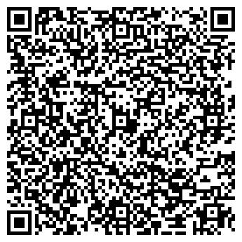 QR-код с контактной информацией организации АДМИРАЛ БЕНБОУ