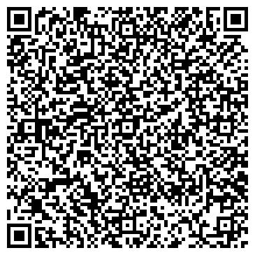 QR-код с контактной информацией организации БВЛ - БЛЕСТЯЩИЙ ВОЯЖ