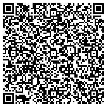 QR-код с контактной информацией организации МИРАКЛЬ