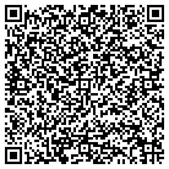 """QR-код с контактной информацией организации """"Белый кот"""""""