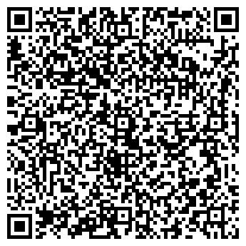 QR-код с контактной информацией организации ШАНГРИЛА ТУРС