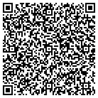 QR-код с контактной информацией организации АЛЬЯНС-ТСО