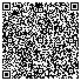 QR-код с контактной информацией организации ОРЕОЛ-ТУР