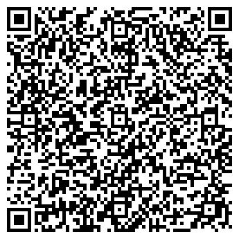 QR-код с контактной информацией организации ТИМО