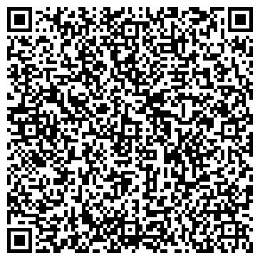 QR-код с контактной информацией организации ИП Фазуллина Н.Н.