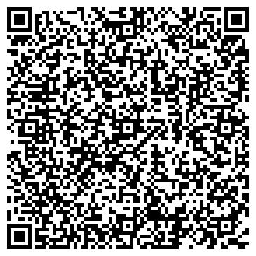 QR-код с контактной информацией организации ЦМК-ТУР