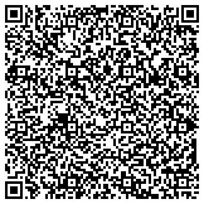 QR-код с контактной информацией организации ЮниМед, многопрофильный медицинский центр, 2 отделение