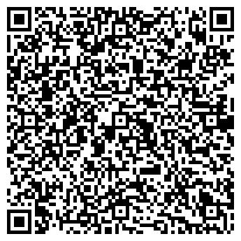 QR-код с контактной информацией организации ЮГО-СТАР